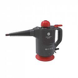 Parný čistič Hoover Steam Capsule Express SGE1000 011... Příkon 1000W, režimy pro suché a mokré čištění, 20 min doba provozu, 2,5 min doba ohřevu, šir