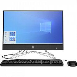 PC all in-one HP 200 G4 čierny (9Us91ea#BCM... Počítač All In One 21.5