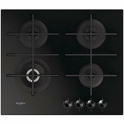 Plynová varná platňa  Whirlpool W Collection Gowl 628/NB EE  čierna...