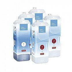 Prací gel Miele Set UltraPhase 1+2 (10943100...