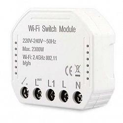 Relátková jednotka iQtech SmartLife Miniaturní WiFi relé, SM01W...