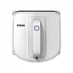 Robotický čistič okien Tesla RoboStar W550... Třístupňové mytí. inteligentní navigace, dálkové ovládání.