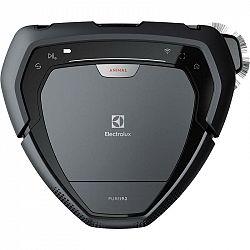 Robotický vysávač Electrolux Pure i9.2 PI92-4ANM siv... + dárek Unikátní tvar Trinity Shape s navigačním systémem 3D Vision vybaveným laserem a kamero