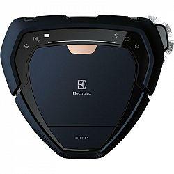 Robotický vysávač Electrolux Pure i9.2 PI92-4STN modr... Unikátní tvar Trinity Shape s navigačním systémem 3D Vision vybaveným laserem a kamerou, čist