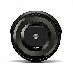 Robotický vysávač iRobot Roomba e5 čierny... Úklid všech typů tvrdých podlah i koberců, Navigace iAdapt, Systém proti zamotání do kabelů, Ovládání pře