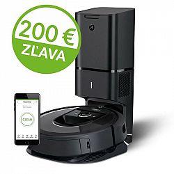 Robotický vysávač iRobot Roomba i7+ čierny...