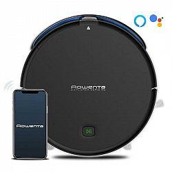 Robotický vysávač Rowenta Explorer Serie 40 Rr7245wh... Při vysávání zároveň vytírá podlahu, automatický navigační systém vysavače, účinný filtr.