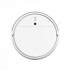 Robotický vysávač Xiaomi Mi Robot Vacuum Mop 1C biely... Chytré plánování cesty, štíhlé tělo, vysává a vytírá, velká sací síla a dlouhá výdrž, vzdálen