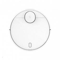 Robotický vysávač Xiaomi Mi Robot Vacuum Mop P White biely... Chytré plánování cesty, 3 režimy uklízení, rozeznávání místností, velká sací síla a dlou