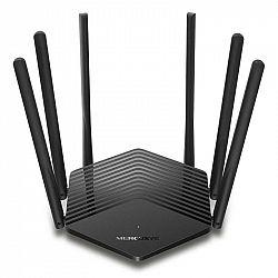 Router Mercusys MR50G čierny (MR50G...