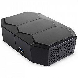 Router Turris MOX Power Wi-Fi čierny (Rtmx-SPW05...
