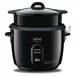 Ryžovar Tefal New Classic  RK103811 čierny... Automaticky zachová Vaše jídla teplá, dokud je nesníte, objem 5 l.