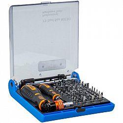 Sada bitov Narex 73-Tool Box Micro...