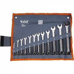 Sada kľúčov Extol Premium 6333...