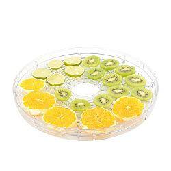 Sito pre sušičky Gallet DES 117 Plate biele... Chcete sušiť viac surovín naraz? Rozšírte svoju sušičku húb/ovocia o ďalšie sitá.