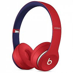 Slúchadlá Beats Solo3 - Beats Club Collection červená (mv8t2ee/a...