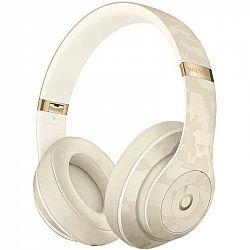 Slúchadlá Beats Studio3 Wireless - Beats Camo Collection béžová...