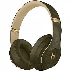 Slúchadlá Beats Studio3 Wireless - Beats Camo Collection zelená...
