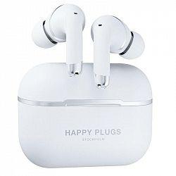 Slúchadlá Happy Plugs Air 1 ANC biela...