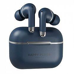 Slúchadlá Happy Plugs Air 1 ANC modr...
