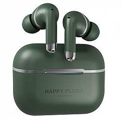 Slúchadlá Happy Plugs Air 1 ANC zelen...