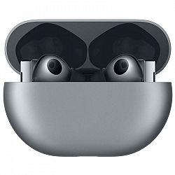 Slúchadlá Huawei FreeBuds Pro strieborná (55033757...