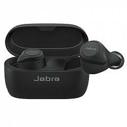Slúchadlá Jabra Elite 75t WLC čierna (100-99092001-60...