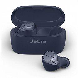 Slúchadlá Jabra Elite Active 75t WLC modrá (100-99093000-60...
