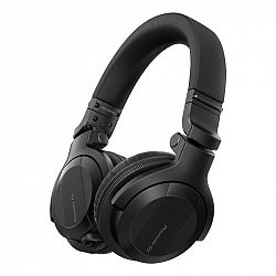 Slúchadlá Pioneer DJ HDJ-Cue1bt-K čierna (HDJ-Cue1bt-K...