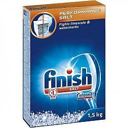 Soľ do umývačky Finish 1,5 kg...