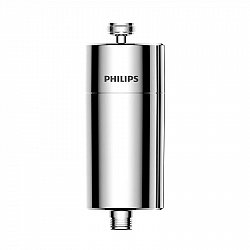 Sprchový filter Philips Awp1775ch/10... Hustý a plynulý průtok vody 8 l za minutu pro příjemnou sprchu.