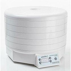 Sušička ovocia Ezidri FD-500 Digital Snackmaker... Nový model s digitálním nastavením teploty a časovačem.