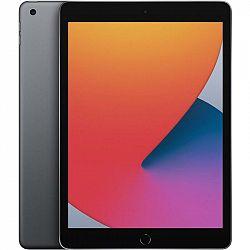 Tablet  Apple iPad (2020) Wi-Fi 128GB - Space Grey (Myld2fd/A... Dotykový tablet A Series A12 Bionic, 10.2