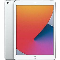 Tablet  Apple iPad (2020) Wi-Fi + Cellular 128GB - Silver... Dotykový tablet A Series A12 Bionic, 10.2