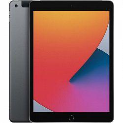 Tablet  Apple iPad (2020) Wi-Fi + Cellular 128GB - Space Grey... Dotykový tablet A Series A12 Bionic, 10.2