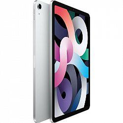 Tablet  Apple iPad Air (2020)  Wi-Fi 256GB - Silver (Myfw2fd/A... Dotykový tablet A Series A14 Bionic, Six-Core 10.9