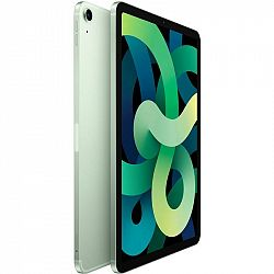 Tablet  Apple iPad Air (2020)  Wi-Fi + Cellular 256GB - Green... Dotykový tablet A Series A14 Bionic, Six-Core 10.9
