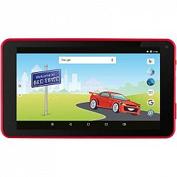 Tablet  eStar Beauty HD 7 Wi-Fi 16 GB - Cars (EST000033... Dotykový tablet Rockchip RK3126, Quad-Core (1,3GHz), 7