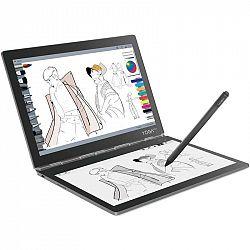 Tablet  Lenovo Yoga Book C930 sivý (Za3t0227cz... Dotykový tablet i5- 7Y54, Dual-Core (3,2GHz), 10.8
