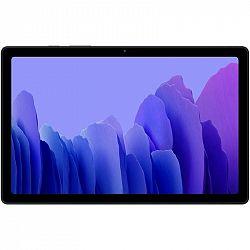 Tablet  Samsung Galaxy Tab A7 LTE sivý (SM-T505nzaaeue... Dotykový tablet Snapdragon 662, Octa-Core (2GHz), 10.4