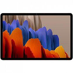 Tablet  Samsung Galaxy Tab S7 Wi-Fi bronzový (SM-T870nznaeue... Dotykový tablet Snapdragon 865 Pro, Octa-Core (2,84GHz), 11