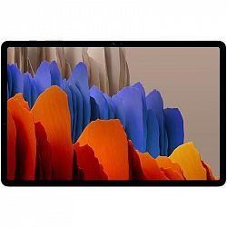 Tablet  Samsung Galaxy Tab S7+ Wi-Fi bronzový (SM-T970nznaeue... Dotykový tablet Snapdragon 865 Pro, Octa-Core (2,84GHz), 12.4