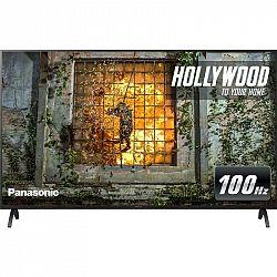 Televízor Panasonic TX-55HX940E čierna... + dárek TV s rozlišením 4K Ultra HD (3840×2160), úhlopříčka 139 cm, DVB-C/S2/T/T2 (H.265) – certifikováno ČR