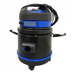 Tepovač kobercov Bohman 27 EXT... Profesionální extraktor Bohman 27 EXT na čištění koberců, čalounění a interiérů vozidel je vybaven výkonným sacím mo