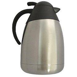 Termokonvica Toro 261262 1,5L , s aroma tlačítkem... Praktická nerezová termoska o obsahu 1,5 l s termobezpečnostním uzávěrem, která udrží Vaše nápoje