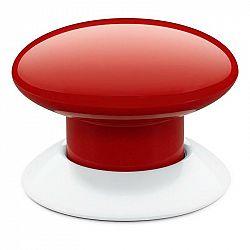 Tlacitko Fibaro Button pro Apple HomeKit červené (Fgbhpb-103...
