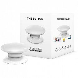 Tlacitko Fibaro Button, Z-Wave Plus biele (FIB-Fgpb-101-ZW5...