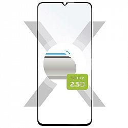 Tvrdené sklo Fixed Full-Cover na Xiaomi Mi 10 Lite čierne...