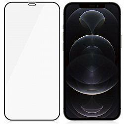 Tvrdené sklo PanzerGlass Edge-to-Edge Antibacterial na Apple iPhone...