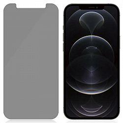 Tvrdené sklo PanzerGlass Standard Privacy Antibacterial na Apple...